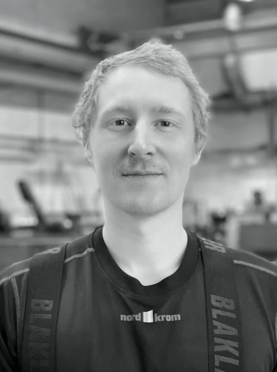 Anton Mikaelsson